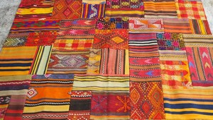 Kurz patchworku v Báju