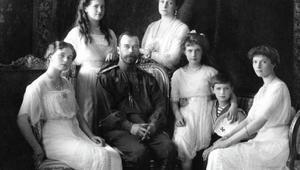 Milan Záliš: Romanovci od Petra I. po Mikuláše II.