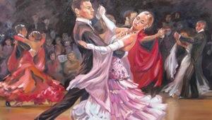 Zápis do tanečních