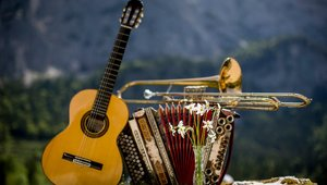 Folkové soboty na Mlejně