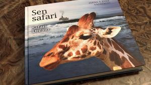 Lenka Vágnerová: Sen safari