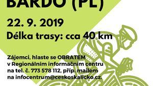 Cyklovýlet Klodzko - Bardo